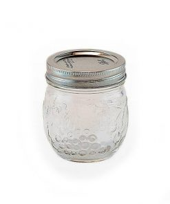 Ball® Elite Collection Jam Jar 8oz