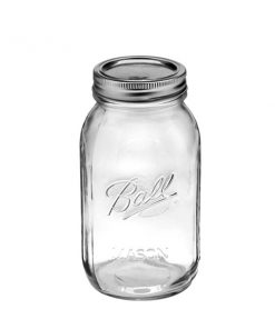 Ball® Regular Mouth 32 oz