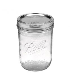 Ball® Wide Mouth 16 oz