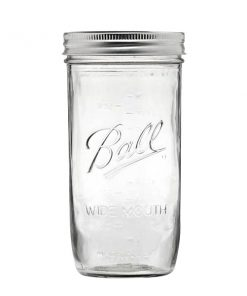 Ball® Wide Mouth 24 oz