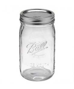 Ball® Wide Mouth 32 oz (970 ml)