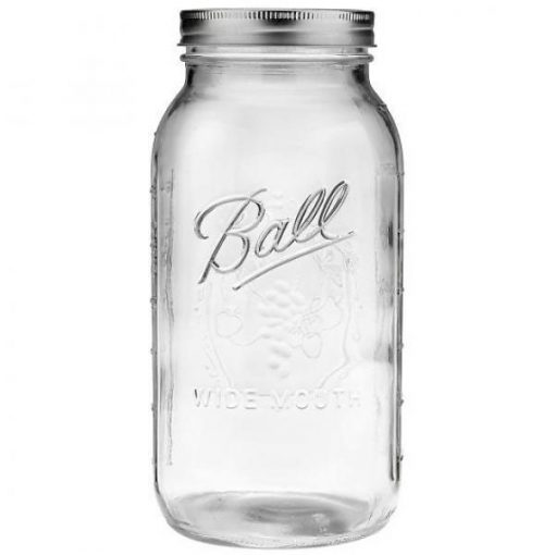 Ball® Wide Mouth 64 oz