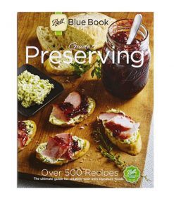 Ball® Guide to Preserving