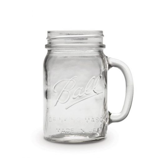 Ball Mason Drikkeglass 16 oz 470ml