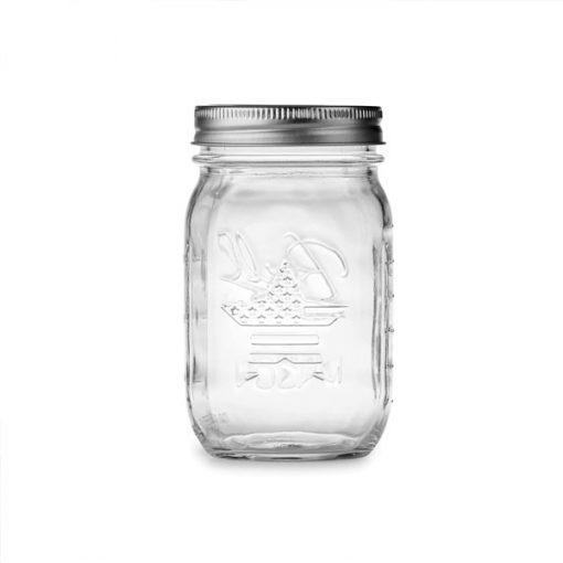 Ball® Stars and Stripes Jar 16 oz